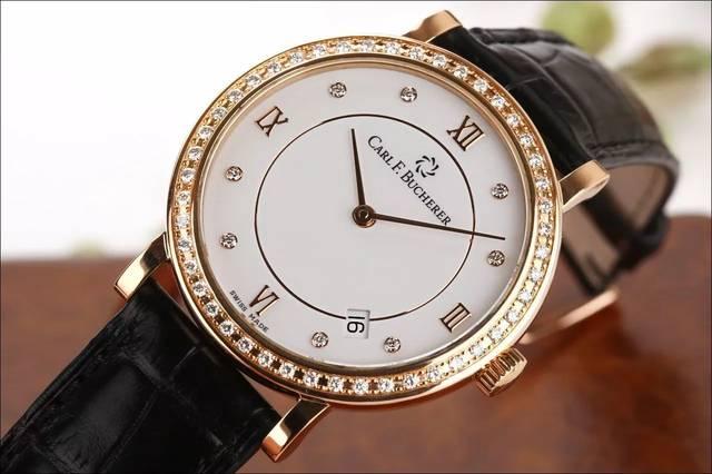 宝齐莱手表保养多久做一次(图)